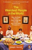 The Weirdest People in the World (eBook, ePUB)