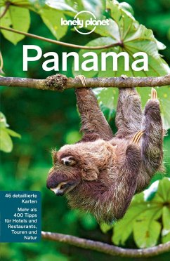 Lonely Planet Reiseführer Panama (eBook, PDF) - Planet, Lonely