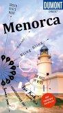 DuMont direkt Reiseführer Menorca (eBook, PDF)