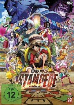 One Piece - 13. Film: One Piece - Stampede