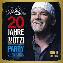 20 Jahre Dj Ötzi-Party Ohne Ende (Gold Edition) - Dj Ötzi