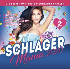 Schlager Mania 2020 - Diverse