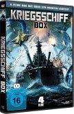 Kriegsschiff Box - 2 Disc DVD
