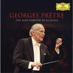 The Last Concert At La Scala, 1 Audio-CD