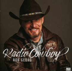 Radio Cowboy - Rob Georg