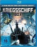 Kriegsschiff Box - 2 Disc Bluray