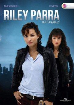 Riley Parra: Better Angels