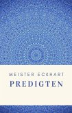 Meister Eckhart - Predigten (eBook, ePUB)