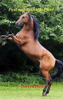 Paul und das wilde Pferd (Band 1) (eBook, ePUB) - Hase, Doreen