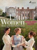 Little Women - Betty und ihre Schwestern (eBook, ePUB)