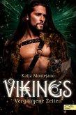 Vikings - Vergangene Zeiten (eBook, ePUB)