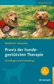 Praxis der hundegestützten Therapie (eBook, PDF)