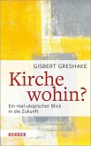 Kirche wohin? (eBook, PDF)