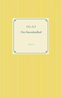 Der Sturmheidhof (eBook, ePUB)