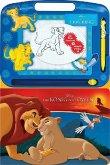 König der Löwen, Lern- und Zaubertafel