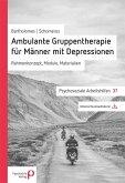 Ambulante Gruppentherapie für Männer mit Depression