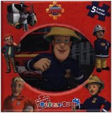 Feuerwehrmann Sam, Puzzle-Buch