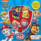 Paw Patrol, Pop to it!