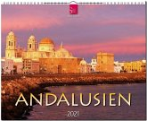 Andalusien - Spanien von seiner schönsten Seite 2021