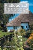 Plattdüütsch Leesbook