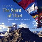 The Spirit Of Tibet