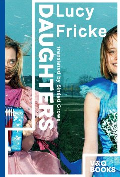 Daughters - Fricke, Lucy