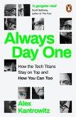 Always Day One (eBook, ePUB)
