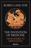 The Invention of Medicine (eBook, ePUB)