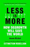 Less is More (eBook, ePUB)