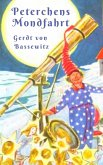 Peterchens Mondfahrt mit Illustrationen (eBook, ePUB)
