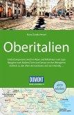 DuMont Reise-Handbuch Reiseführer Oberitalien (eBook, ePUB)