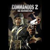Commandos 2 HD Remaster (Download für Windows)