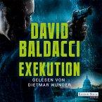 Exekution / Amos Decker Bd.3 (MP3-Download)