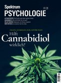 Spektrum Psychologie 1/2020 Hilft Cannabidiol wirklich? (eBook, PDF)