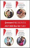 Harlequin Presents - July 2020 - Box Set 1 of 2 (eBook, ePUB)
