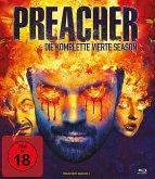 Preacher - Die komplette vierte Season BLU-RAY Box