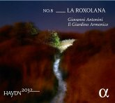 Haydn 2032 Vol.8-La Roxolana