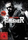 Punisher: War Zone Uncut Edition