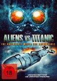 Aliens vs. Titanic - uncut Version Uncut Edition