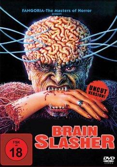 Brain Slasher Uncut Edition