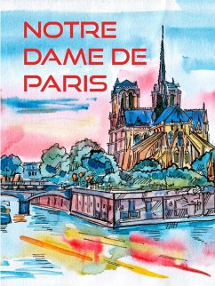 NOTRE DAME DE PARIS (eBook, ePUB)