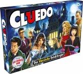 Hasbro 38712594 - Cluedo, Detektivspiel