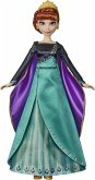 Hasbro E8881XG0 - Disney, Frozen 2, Anna, Traummelodie