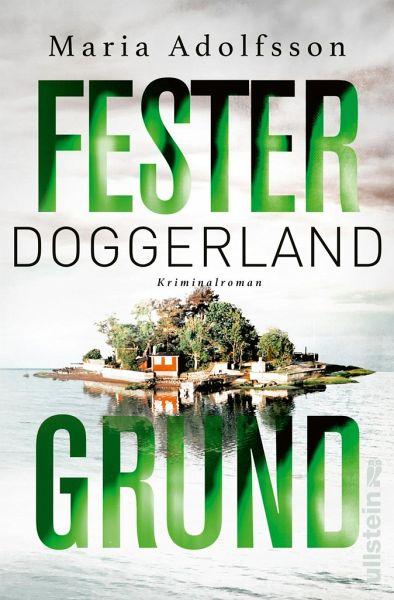 Buch-Reihe Doggerland