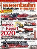 EISENBAHN MAGAZIN - Messe-Report 2020