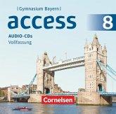 Access - Bayern - 8. Jahrgangsstufe / Access, Gymnasium Bayern Buch XXIII