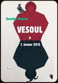 Vesoul, 7. Januar 2015
