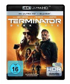 Terminator 6: Dark Fate