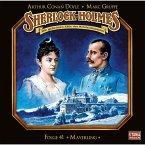 Sherlock Holmes - Die geheimen Fälle des Meisterdetektivs, Folge 41: Mayerling (Teil 1 von 2) (MP3-Download)