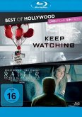 Keep Watching & Ratter Best of Hollywood - 2 Movie Collectors Pack